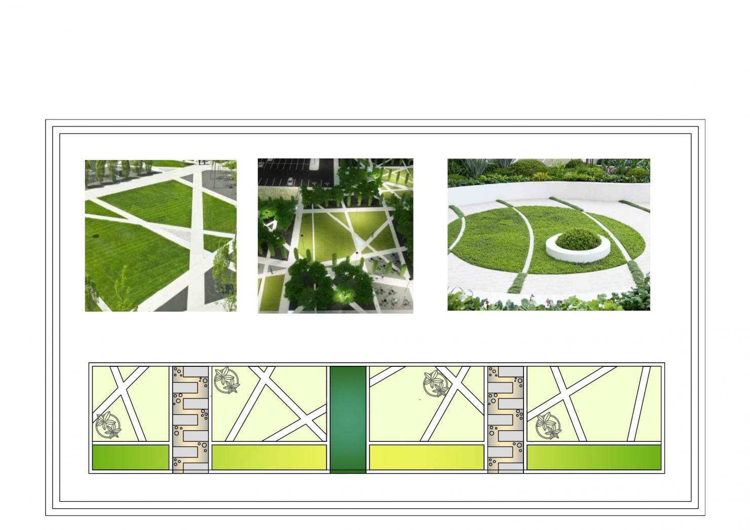 Проекти – ландшафтен дизайн